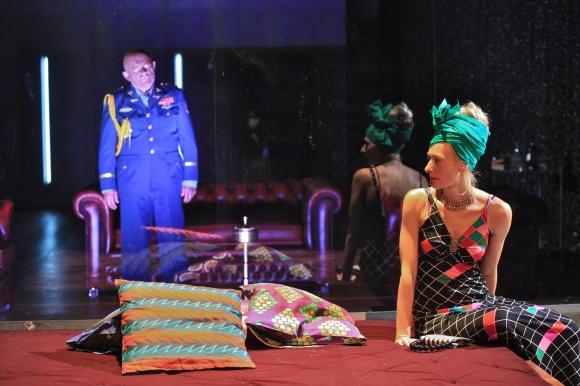 Afrikanische Erzählungen nach Shakespeare