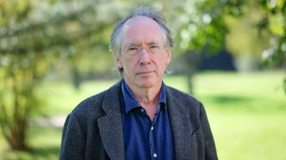 Ian McEwan (Foto: Werner Geiger)